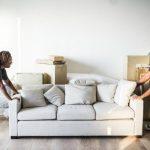 Moving Etiquette