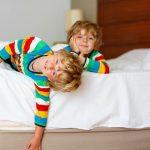 Establishing a Bedtime Routine