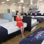Buying Mattress in Mattress Store