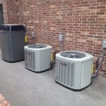 Install A Heat Pump In Your Office